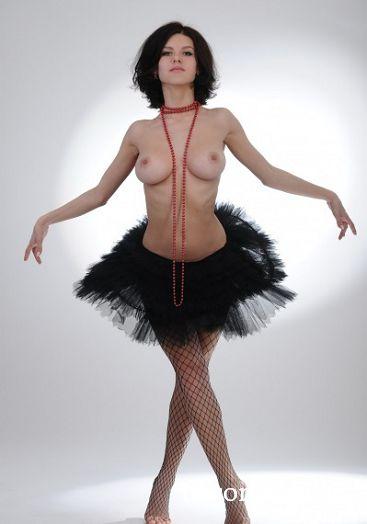 prostituée La Granja