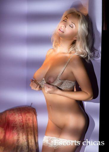 prostituée El Tabo
