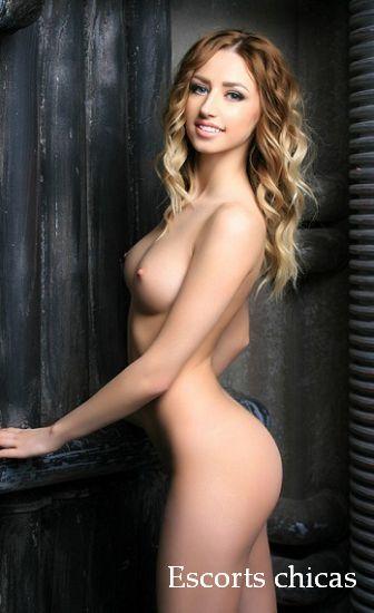 prostituée en Montehermoso